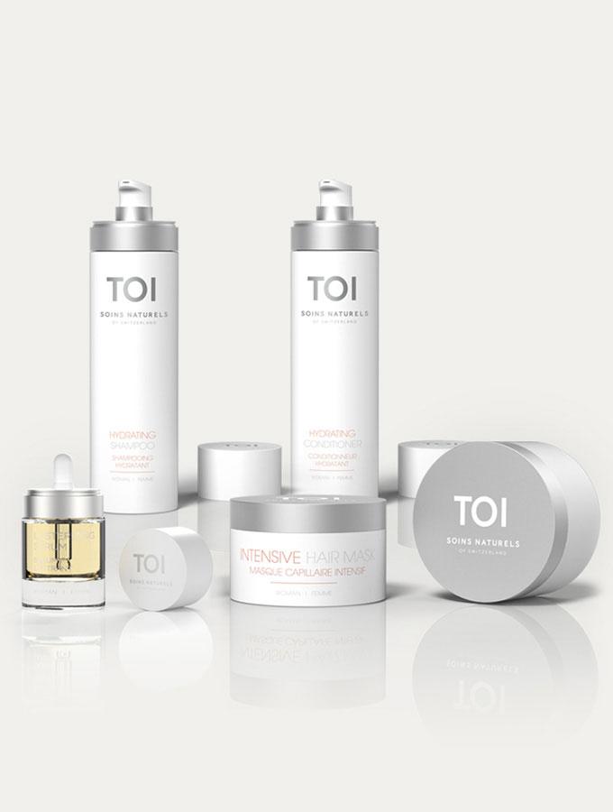 The TOI Ritual bundle